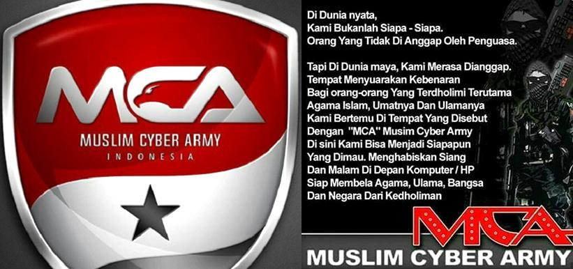 Di Balik Pabrik Akun Medsos Palsu: Alex, Saracen, dan Muslim Cyber Army (1)