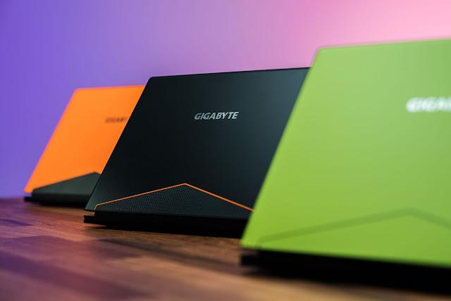 Laptop Gigabyte Aero 15 X