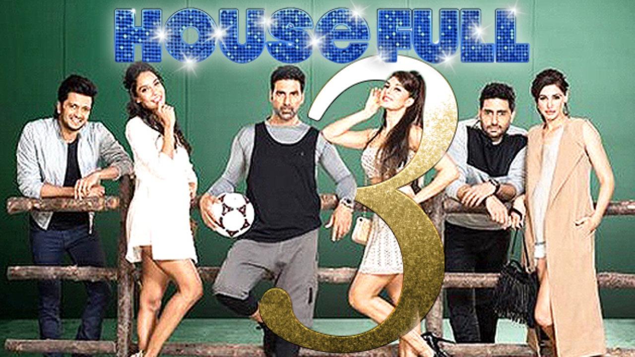 Housefull 3 All Songs Lyric
