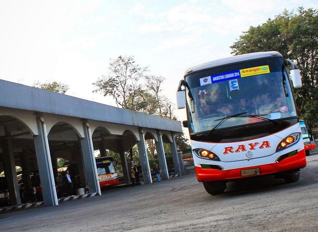 Agen Resmi Po Raya Dan Harga Tiket Bus Terbaru Mei 2019
