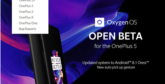 Features , OnePlus 5 Android Oreo update, OnePlus 5 Android update, OnePlus 5 Beta update, OnePlus 5 Open Beta 6 brings Android 8.1, OnePlus 5 Oreo update details,