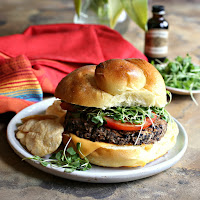 Smokey-Black-Bean-Burgers