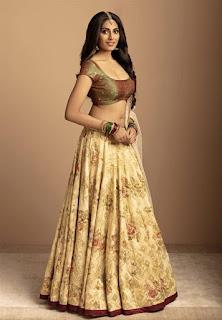 Indian Girl Ananya Ramaprasad Pictureshoot Gallery (1)