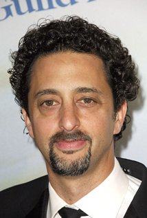 Grant Heslov. Director of The Ides of March