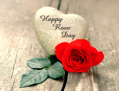 Best Rose Day Wishes