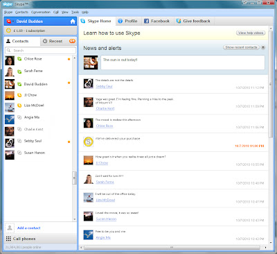skype 6.0 filehippo