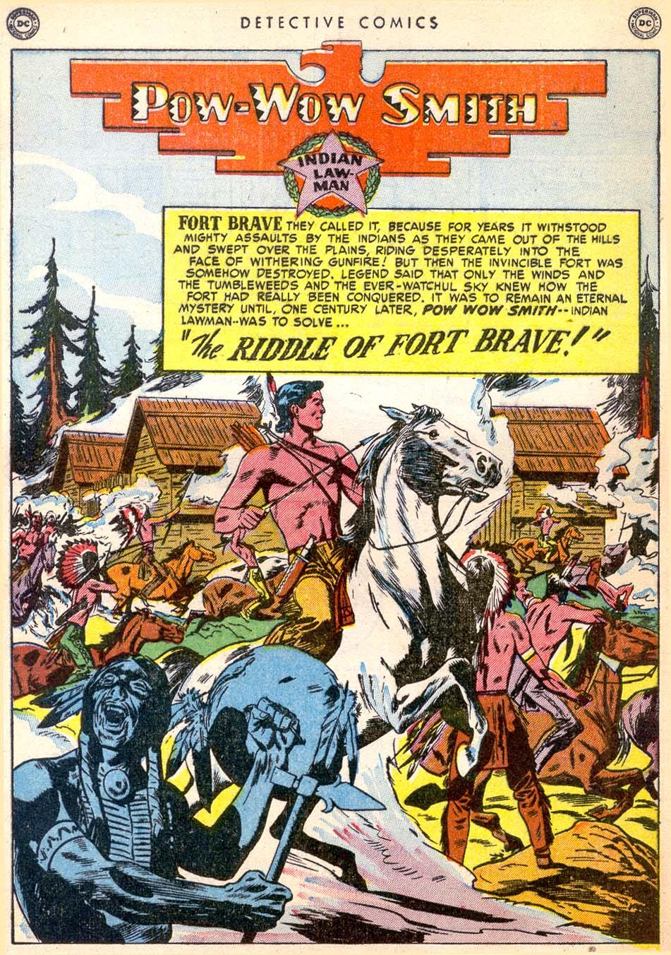 Detective Comics (1937) 165 Page 38