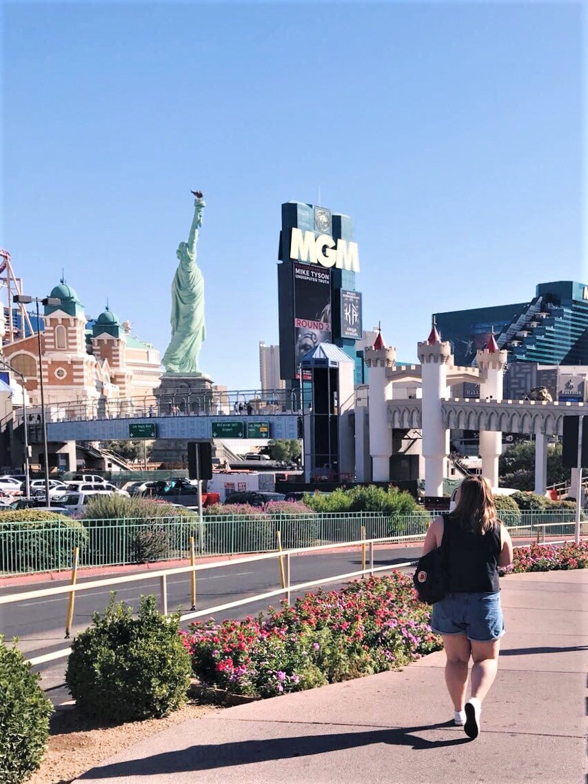 7 Things To Check Out When You're Next In Las Vegas