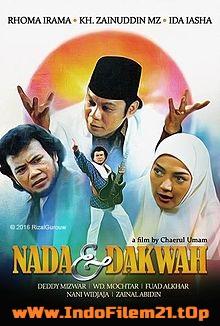 Nada dan Dakwah (1992)