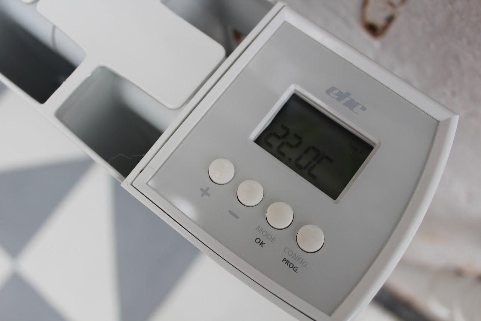 EHC EcoSave Heater