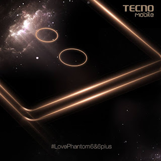 TECNO Phantom 6 Specifications and price