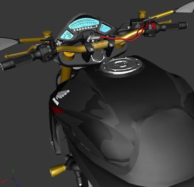 moto 500