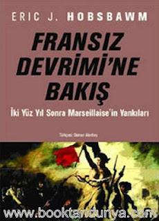Eric J. Hobsbawm - Fransız Devrimine Bakış