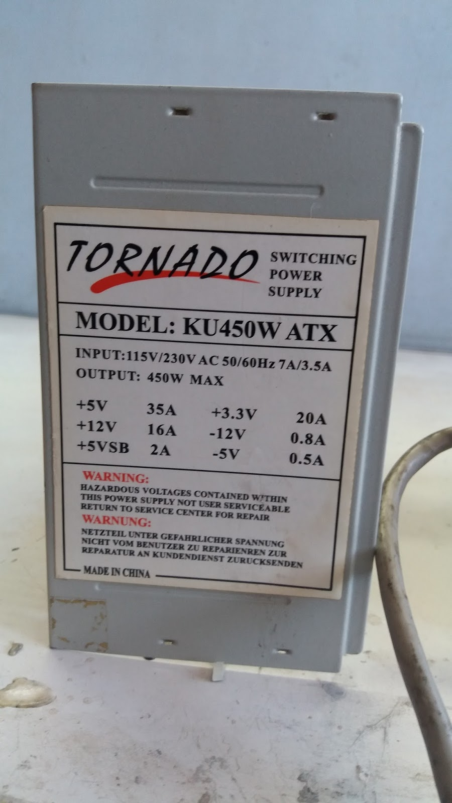 Power Probe Ii Circuit Tester