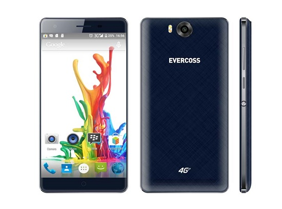 Harga Evercoss S55 Elevate Y2 Power