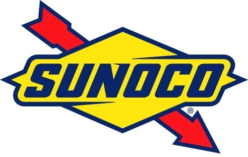 Sunoco gas card
