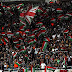 Saiu a TERCEIRA PARCIAL para jogo contra Corinthians