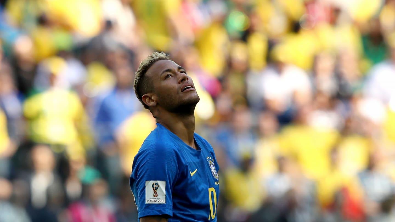 Brasil 2 x 0 Costa Rica