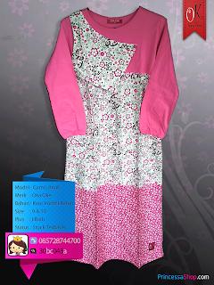 Baju Muslim Model Gamis Untuk Anak Perempuan Baju Gamis Produksi