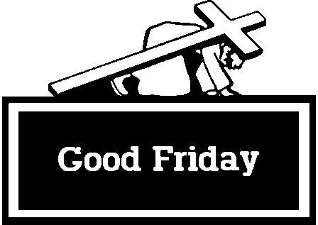 Good Friday Clipart 2017