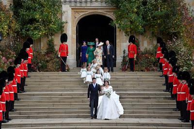princess eugenie wedding, royal wedding, eugenie wedding, Princess Eugenie of York, Jack Brooksbank,