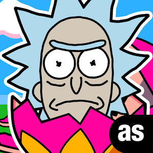 Pocket Mortys apk
