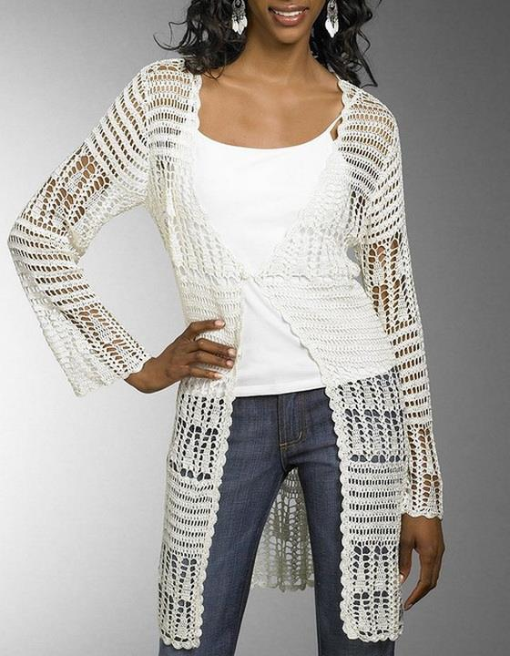 #crochet #cardigan