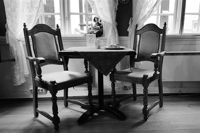 breakfast at Skagen Bageri stavanger