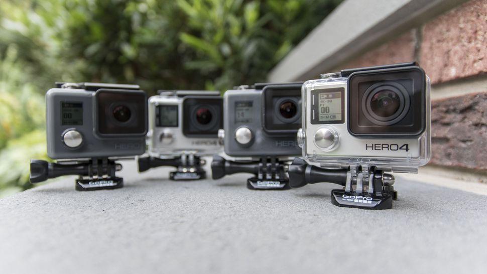 10 Jenis Kamera GoPro yang Tak Banyak Diketahui