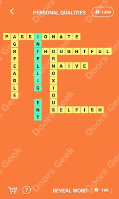 Cheats, Solutions for Level 157 in Wordcross by Apprope