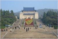 สุสานดร.ซุนยัดเซ็น (Mausoleum of Sun Yatsen)