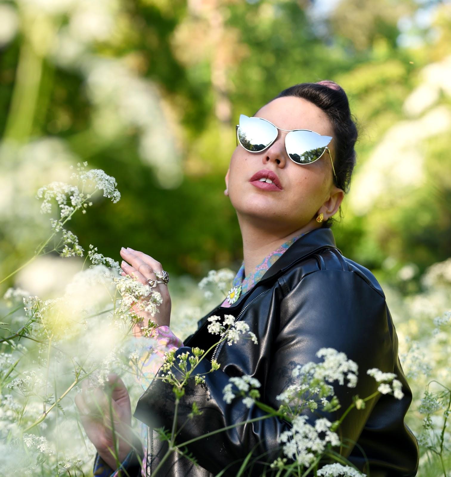 lunettes de soleil Karl Lagerfeld pour Optic 2000