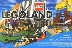 How to Download and Install Game LEGO Land for Computer PC or Laptop