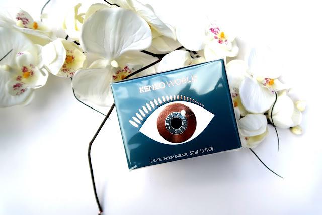 Kenzo World Intense Perfume