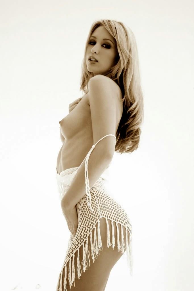 Monique Alexander Black In White Full Sex Video 20