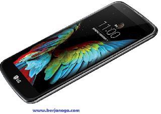Harga Hp LG K10 dan Review Smartphone Terbaru - Update Juni 2020