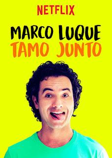 Marco Luque: Tamo Junto (2017)