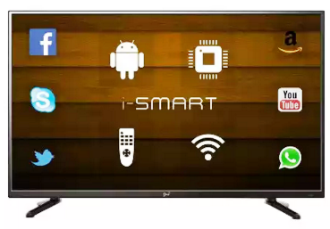 Buy Noble 48-inch Android Smart TV exclusively on Amazon at Rs 39,999