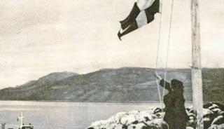 Η Κυρά της Ρω που έλεγε «Μολών λαβέ» κάθε μέρα στους Τούρκους!