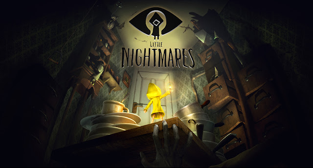 "[RECENSIONE]""Little nightmares"": interessante ma.."