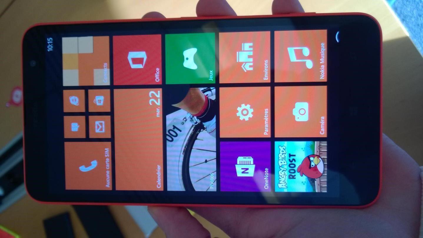 gambar nokia lumia 6 pouces