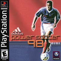 Link Adidas Power Soccer 98 ps1 iso clubbit