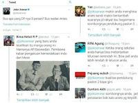 Pengennya Ejek Anies, Ahokers ini Malah Hina Pahlawan, Kena Bully Netizen Deh