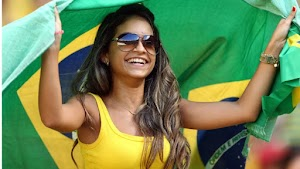 Top 12 Most Beautiful Brazilian Girls In The World.