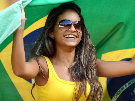Top 12 Most Beautiful Brazilian Girls In The World.