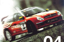 Colin McRae Rally 04 [1.81 GB] PC