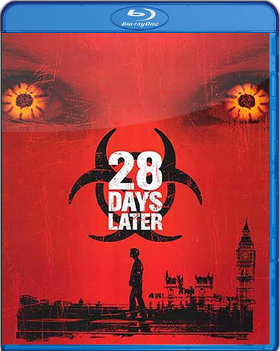 28 Days Later [2002] [BD50] [Latino – Castellano]