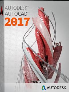Autodesk AutoCAD 2017 Full Incl Crack
