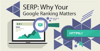 Cara Memaksimalkan SERP Untuk Blog