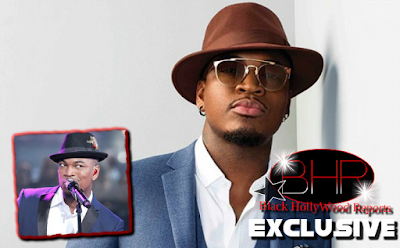"Singer Ne-Yo Is Back With New Single ""Two"""